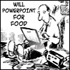 Powerpoint for food