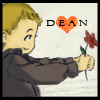 Echo: Dean/ChibiFlower