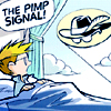 sinfest - pimp signal