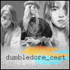 Dumbledorecest。