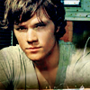 Stef: SPN - Jared young