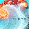 Colorful Flute