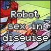 Technoxenophiliac voyeur