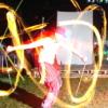 burn spin