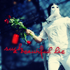 |528491| wishful feather ⇧: Such a beautiful lie