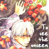 EQUAL-OPPORTUNITY ANNOYANCE: Mushishi - to see the unseen