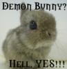 Demon Buuuuuunny