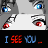 I see you ...