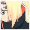 Naruto; Dei Adorable