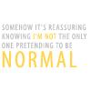 Dexter - Normal by speakfree