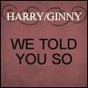ginny, harry