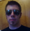 soulpatch, sunglasses