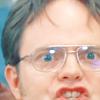 Dwight K. Schrute: JIM!