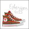 ಌgospel shoes