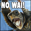 pen37: Turtle No Wai!