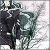 Saionji - trees