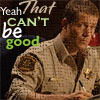 Christopher: Carter - Can't Be Good
