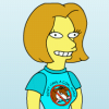 Simpsons--Me as a Simpson