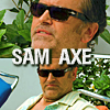 Burn Notice - Sam