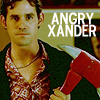 Surreal and Anndie: Angry Xander