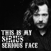 HP: sirius face