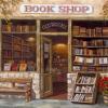 Caffyolay: Books - bookshop