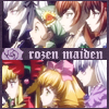 LJ's OFFICIAL Rozen Maiden Rating Comm!