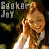 Amy: Geeker Joy