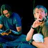 Shh Charlie/Sawyer.