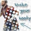ffxii - cid - shake it good!