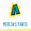 Jackson's Mum: Merlin's Pants!