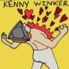kenny winker