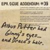 dragonsangel68: HP - Albus Potter
