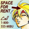 Hotaru - space for rent