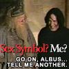 sunsethill: Snape