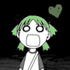Broken Hearted Yotsuba