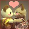 Talitha: amandajane5 pink kitties