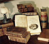 Books (Antique)