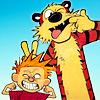 lilla vanilla: COMICS: Calvin&Hobbes