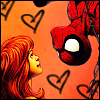 DC: Spider-Man - USM - Peter/MJ <3