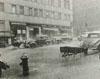 rainy old nyc