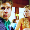 Psych // Shawn and Jules.