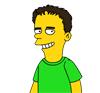 Issokay Today: Simpsonized