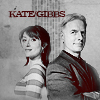 Sola: NCIS Kate/Gibbs greyish/red