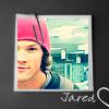 Stef: SPN - Jared Wollmütze!!!