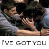 layne: spn i've got you