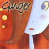 redhead ginger - art by Chris Lensch