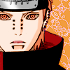 [I am the king] Pein.
