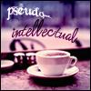 Pseudointellectual