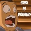 PikaBot: suki is driving